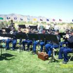 Historic Soldier Reburial Ceremony